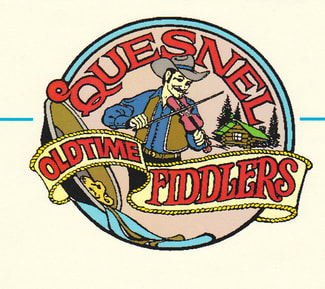 PicturQuesnel Old Time Fiddlers Logoe